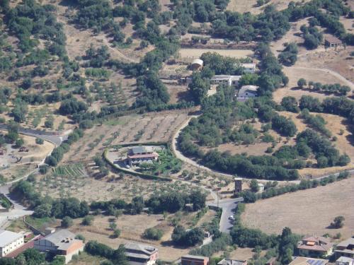 Centro di Turismo Equestre B&B Shangrilà bild6