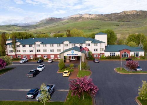 Accommodation in Coalville