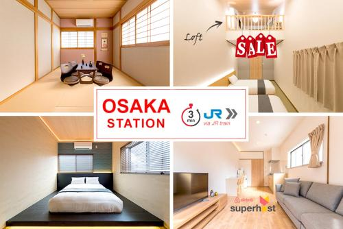 WHC Residence Tsukamoto