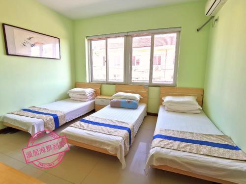 Changdao Romantic & Tranquil Stay, Yantai