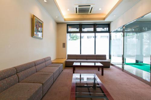 Kuwana Green Hotel
