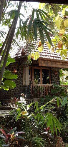Eco River Cottage with Nature, Buleleng
