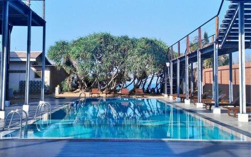 . Saprin Beach Resort