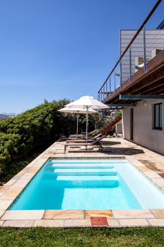 Cliff Lodge, De Kelders, Western Cape