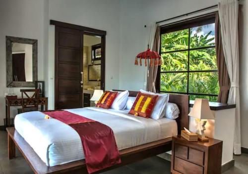 Villa Aparna North Bali, Buleleng