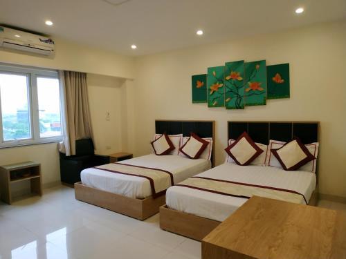 Khach san Bao An, Ninh Bình