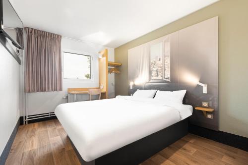 BandB Hotel LYON Centre Monplaisir