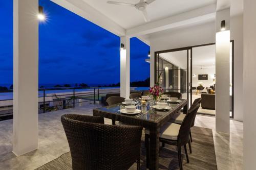 Dawa: 3BDR, Near Beach, Sea View, Chaweng Noi Dawa: 3BDR, Near Beach, Sea View, Chaweng Noi