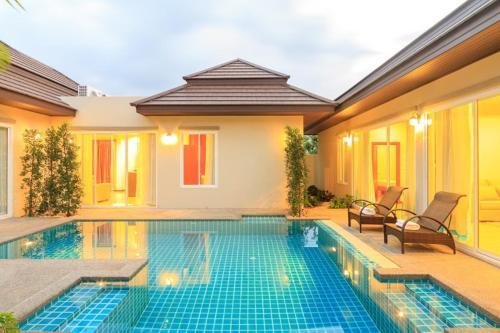 Lespalm Layantara Pool Villa Resort