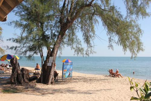 Cozy villa at Mae Phim Cozy villa at Mae Phim