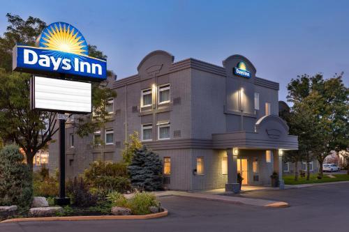 Days Inn by Wyndham Toronto West Mississauga - Hotel