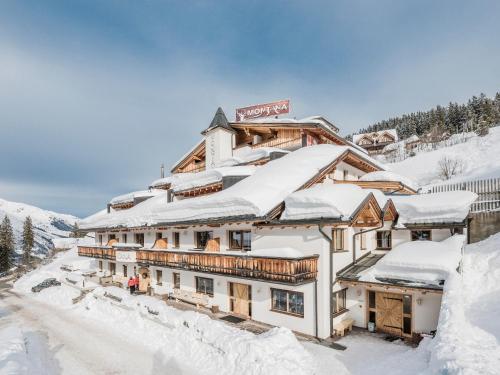 Фото отеля Appart Montana Hochfugen
