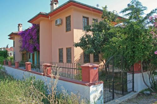Fethiye Villa Truva online rezervasyon