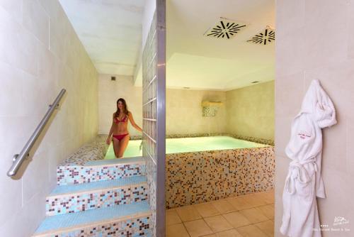 Villa Durrueli Resort And Spa