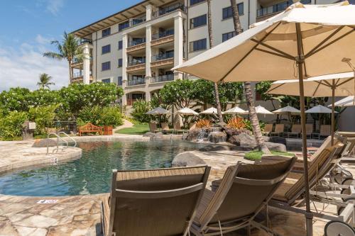 Wailea Beach Villas A Destination Luxury Hotel