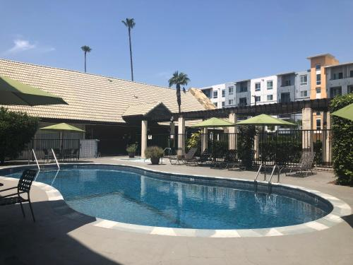 Accommodation in North Hollywood