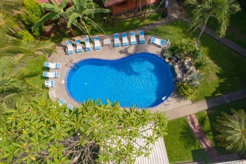 . Hotel Los Ranchos