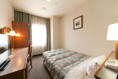 Matsusaka City Hotel image