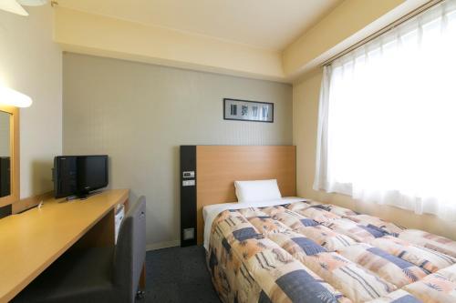 Hotel Econo Taki