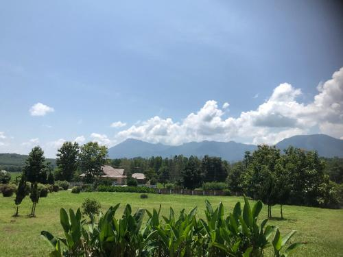 RRR Mountain View Phayao RRR Mountain View Phayao