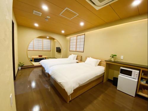 TAKENOHIDE Okubo, Nakano