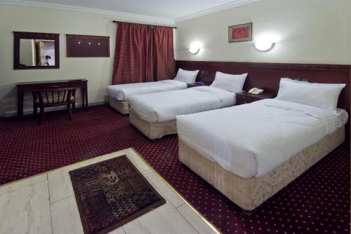 Zuwar Albait Hotel Main image 2