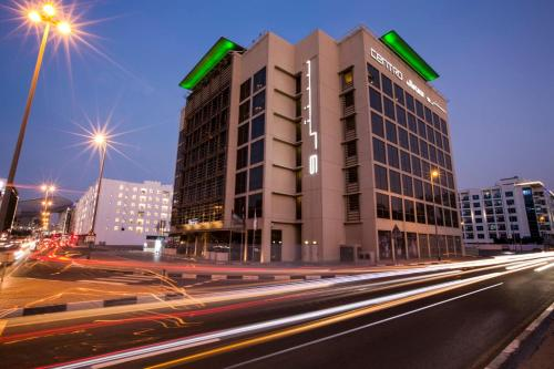 Centro Barsha - By Rotana