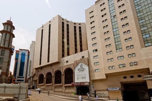 Zuwar Albait Hotel Main image 1