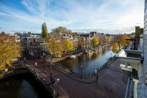 Hotel Amsterdam Wiechmann Hotel