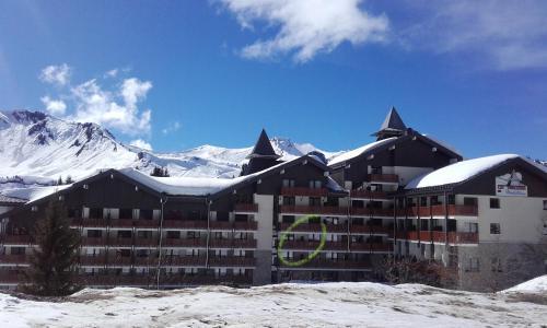 Les Terrasses du Mont blanc - Apartment - Le Praz de Lys