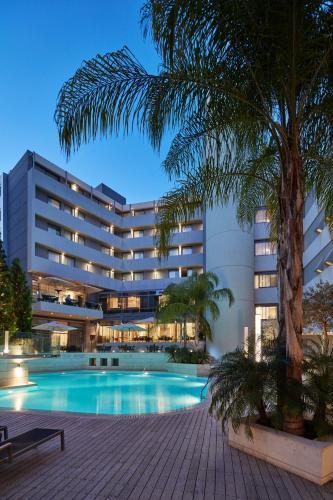 Foto - Galaxy Iraklio Hotel