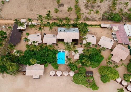 . Nilaveli Beach Resort - Level 1 Certified