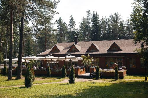Accommodation in Altayskiy