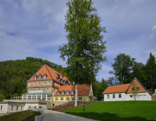 Sonnenresort Ettershaus