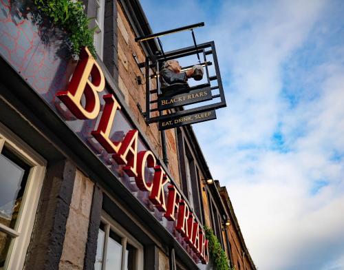 . Blackfriars