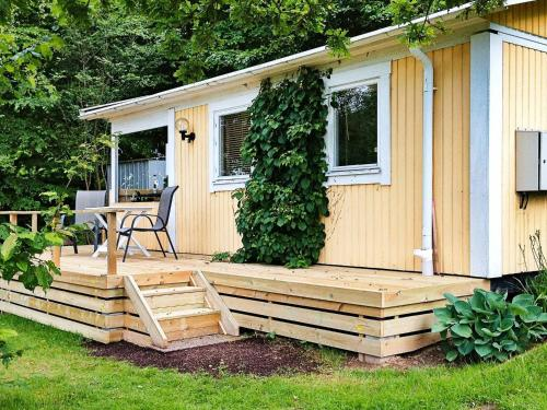 . Holiday home in Tyringe