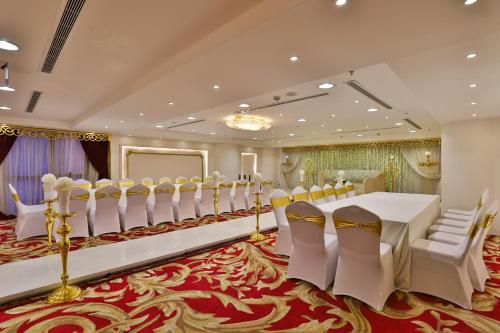 Hotel Reefaf Al Mashaer Main image 2