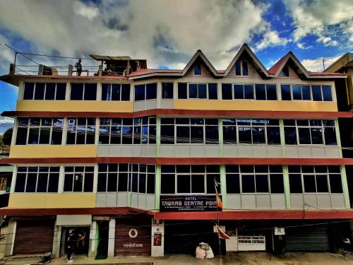 Hotel Tawang Centre Point