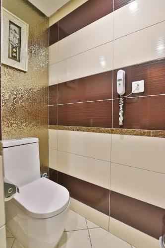Hotel Reefaf Al Mashaer Main image 1