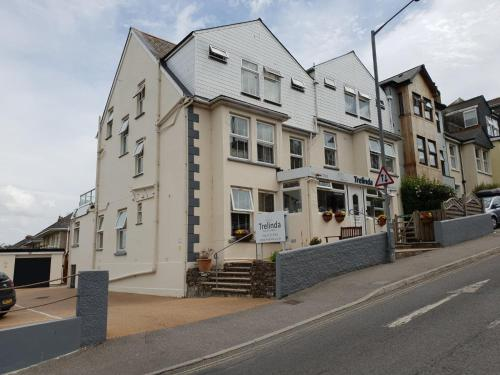 The Trelinda Guest House Newquay