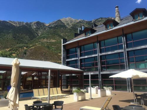 . SOMMOS Hotel Aneto
