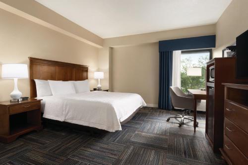 Hampton Inn Atlanta-Stone Mountain - Stone Mountain, GA GA 30083