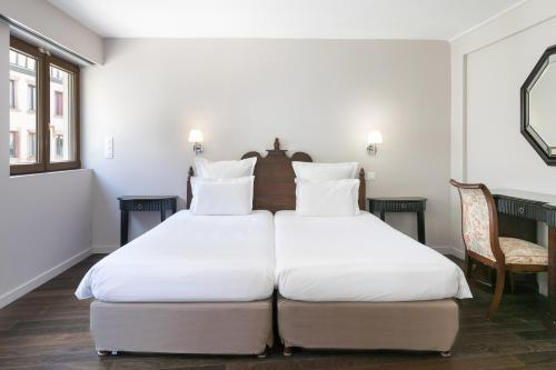Hotel De Leurope By Happyculture Port Du Rhin Strasbourg