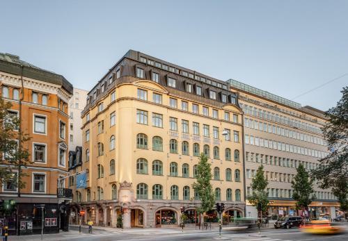 Miss Clara by Nobis, Stockholm, a Member of Design Hotels™ - Stockholm