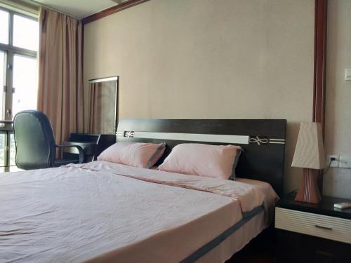 . Yangjiang Yuanyang Lakeside Five Star Diamond Biguiyuan Apartment