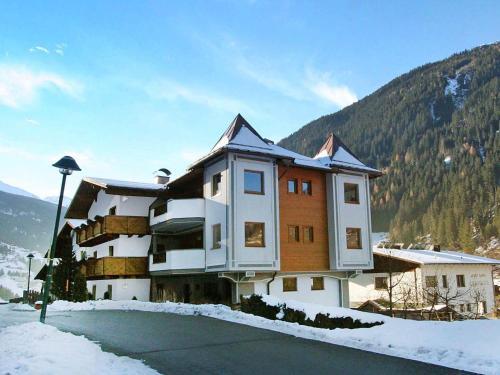 Apartment Tschiderer.2 See im Paznaun