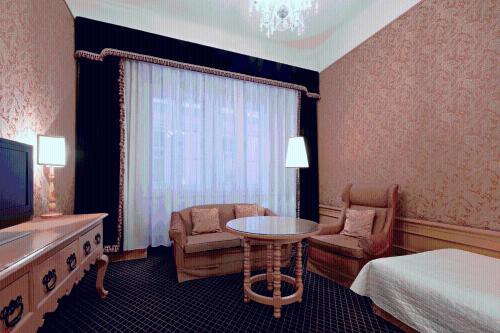 Hotel König von Ungarn - 24 of 72