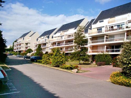 . Apartment La Croisière