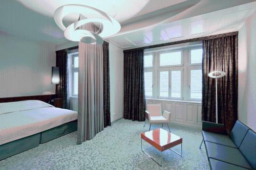 Hotel König von Ungarn - image 12