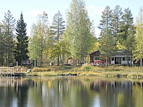 Holiday Home Koppelokangas - Kivitaipale